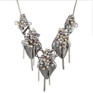 Beautiful necklace. Worn once.